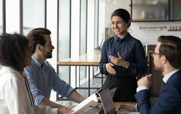 Management Skills for New Managers