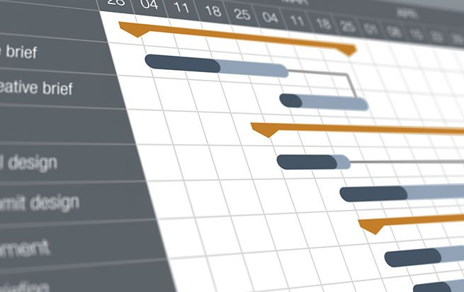 Improving Your Project Management Skills: The Basics for Success