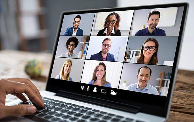 How to Maintain an Inclusive Culture With a Remote Workforce