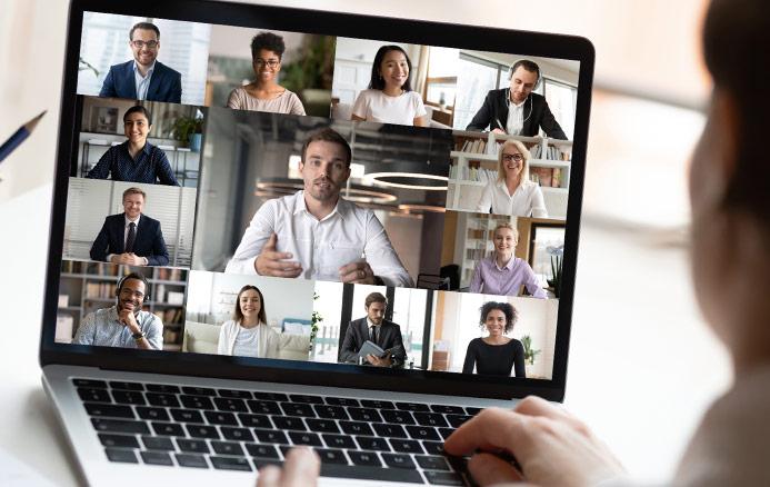 Online Management Series