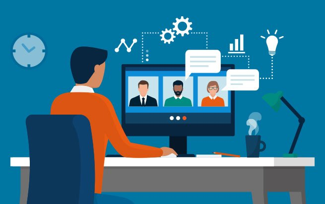 Ask the Experts: Virtual Communication Series