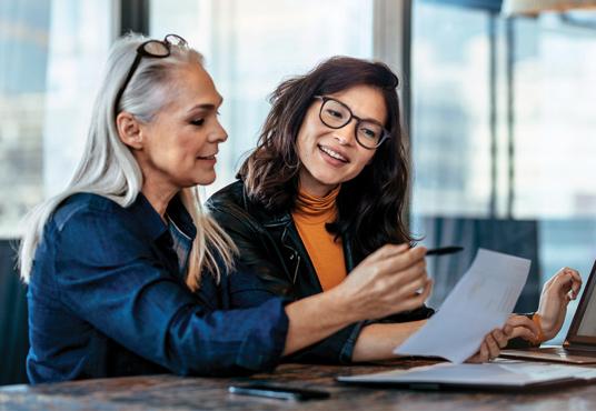 Assertiveness Training for Women in Business