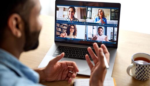 Diversity, Inclusion & Belonging Online Workshop