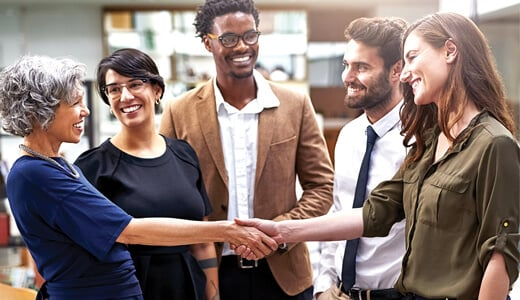 Finding Common Ground: How to Overcome Unconscious Bias