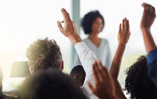 Train Multiple People with AMA's Seminar Savings Pass