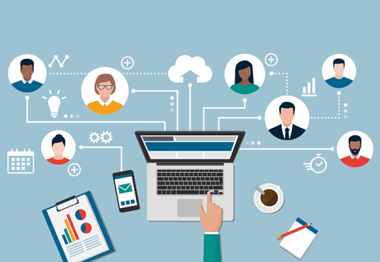 NEW! Building a Culture of Innovation for Hybrid and Virtual Teams