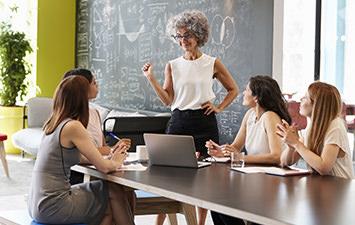 Developing a Successful Women's Initiative in Your Organization