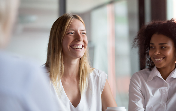 Women's Leadership Certificate Program