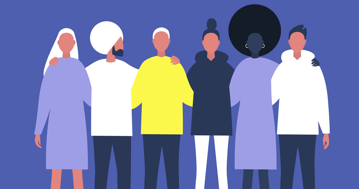 Beyond Diversity & Inclusion: Lead Meaningful Change in Your Organization