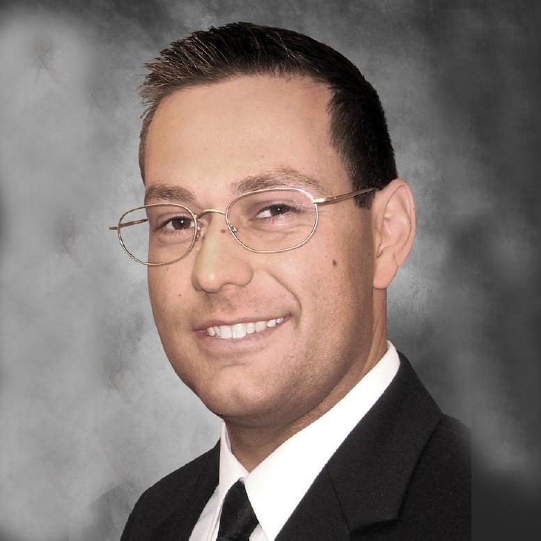 Brian E. Porter