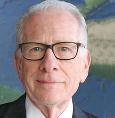 Allen E. Goodman