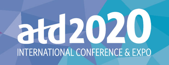 ATD 2020 Conference