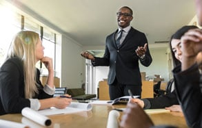Developing Executive Leadership