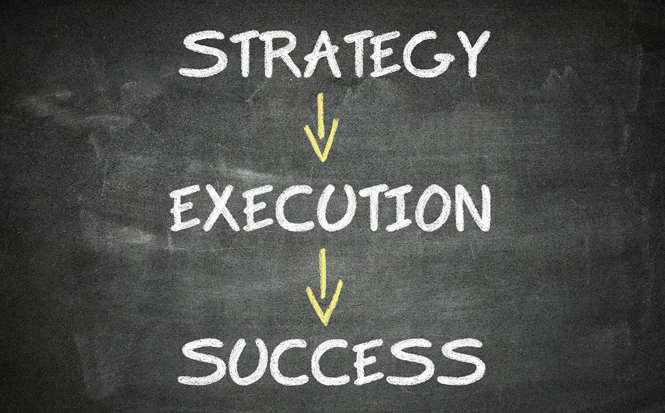 Strategy Execution: Elements of a Sound Strategy