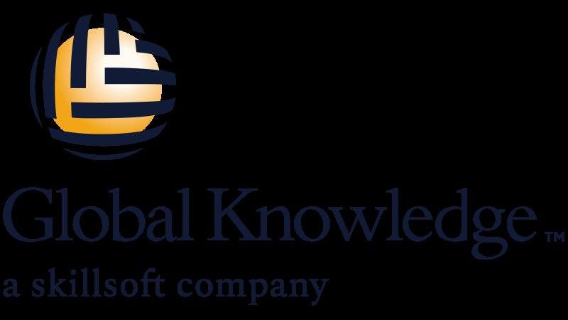 Global Knowledge Logo.