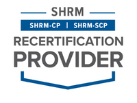 SHRM Recertification Provider 2017.