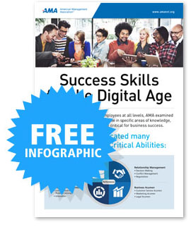 Success Skills for the Digital Age
